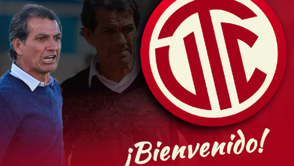 Con Franco Navarro, UTC presentó a sus nuevos fichajes para la temporada 2020