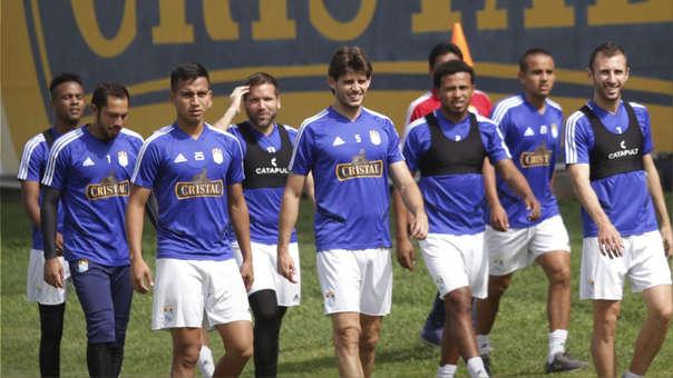 Sporting Cristal: los dos delanteros que están muy cerca de llegar para el 2020