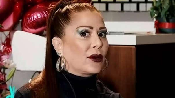 Alejandra Guzmán luce irreconocible por la nueva apariencia de su rostro