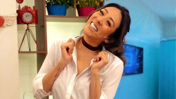 Cathy Sáenz
