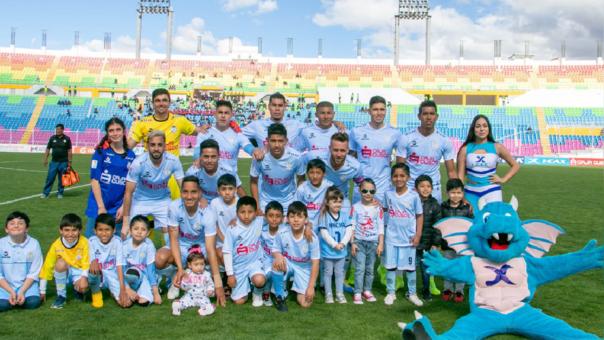 Hinchas de Real Garcilaso piden al club cambiar de nombre para el 2020