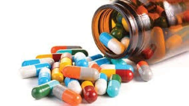 Mal uso de antibióticos: ¿Amoxicilina para el resfrío?