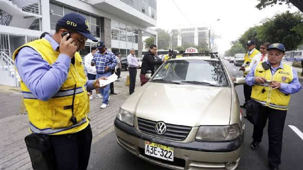 Municipalidad contará con fiscalización electrónica.