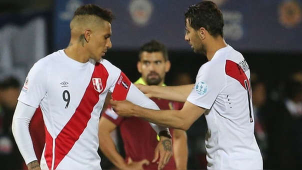 Claudio Pizarro contó detalles sobre su amistad con Paolo Guerrero