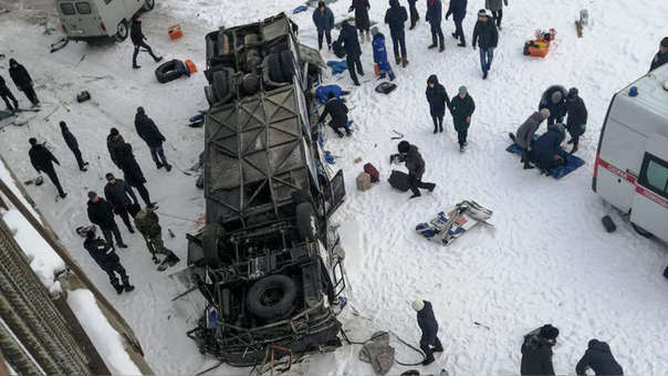 RUSSIA-TRANSPORT-ACCIDENT