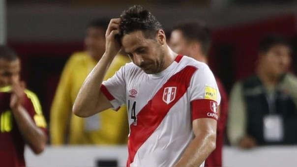Claudio Pizarro sobre el Perú vs. Dinamarca en el mundial 2018: