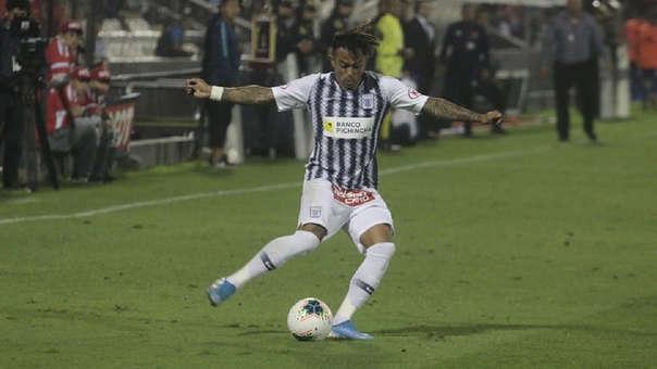Joazhiño Arroé sobre el triunfo de Alianza Lima: