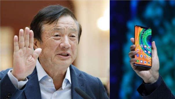 Huawei veto
