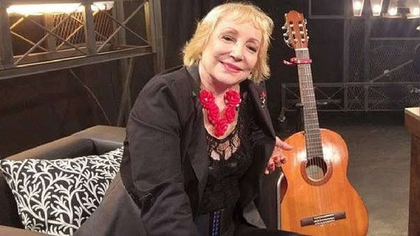 Falleció Mirtha Patiño, icónica animadora infantil de