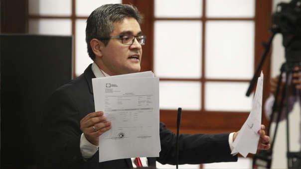 José Domingo Pérez Gómez