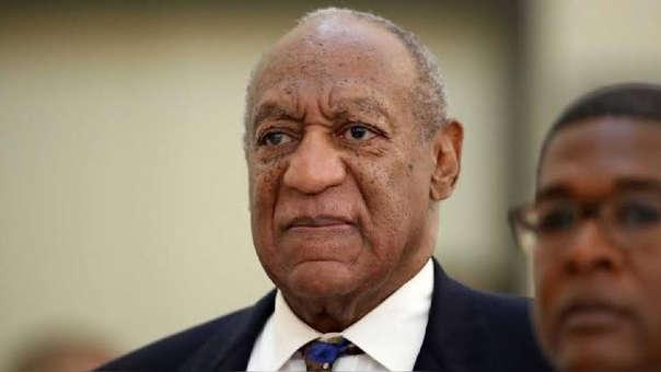 Bill Cosby tras sentencia por abuso sexual: