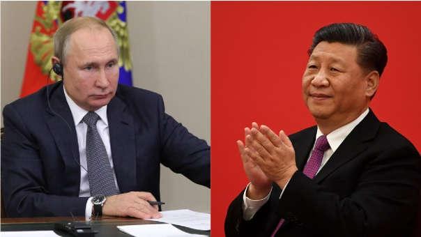 Este gasoducto, el primero en unir los dos países, simboliza la colaboración estratégica de las dos potencias, sobre todo en el dominio energético.
