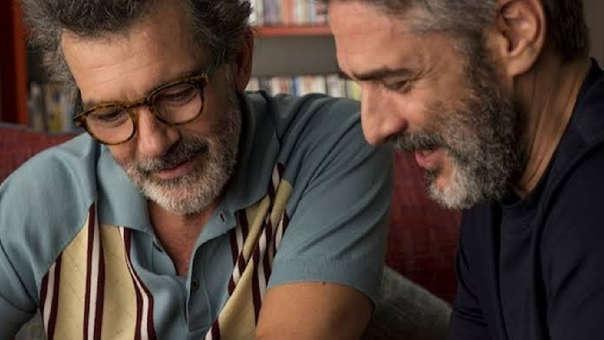 Premios Goya 2020: Antonio Banderas, Pedro Almodóvar y todos los nominados