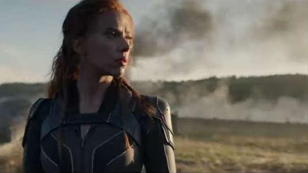 Marvel lanza el primer tráiler de