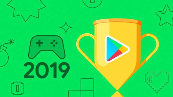 Google Play mejores videojuegos