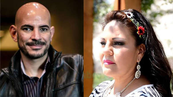Ricardo Morán le responde a Dina Paúcar por críticas a