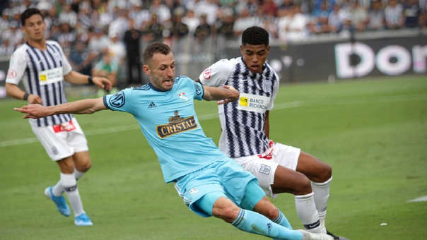 Sporting Cristal vs. Alianza Lima por la Liga 1: ver ONLINE y EN DIRECTO por las semifinales en el Estadio Nacional