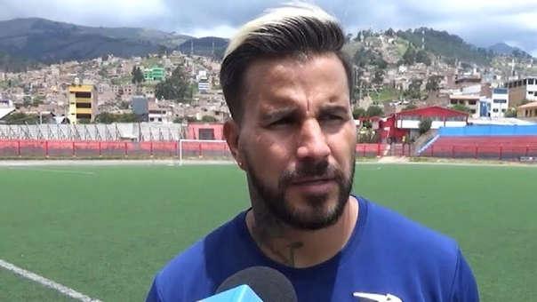 Juan Pablo Vergara aún está nominado para el gol del Torneo Peruano 2019.