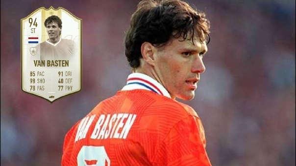 Marco Van Basten FIFA 20