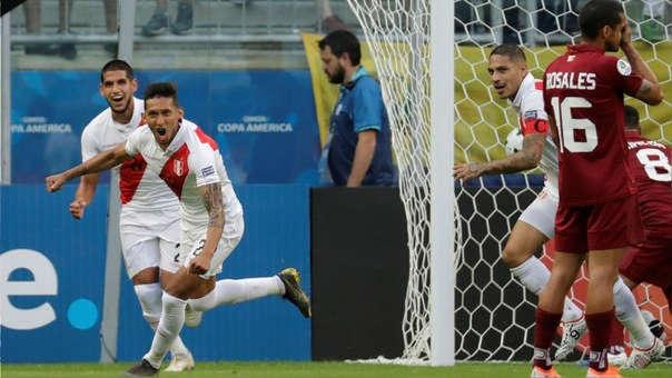 Copa América 2020: ¿Cómo le fue a Perú la última vez que enfrentó a Venezuela, Colombia, Ecuador y Brasil?