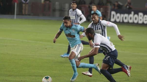 Alianza Lima y Sporting Cristal se enfrentan en partido de vuelta por la semifinal de la Liga 1