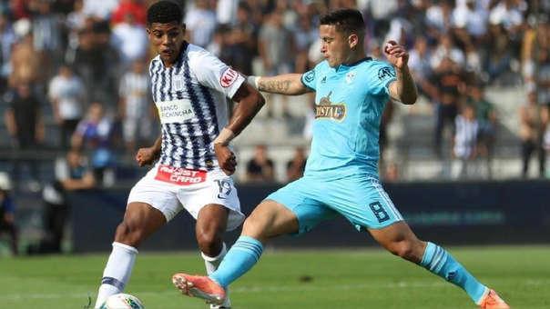 El vencedor de la llave entre Alianza Lima y Sporting Cristal se enfrentará en la final a Binacional.