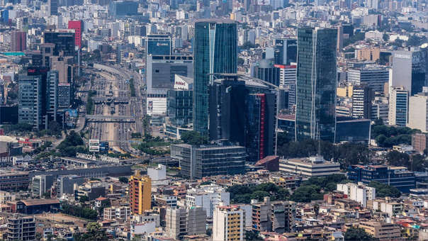 El organismo multilateral estima que el crecimiento seguirá siendo modestamente en el corto plazo.