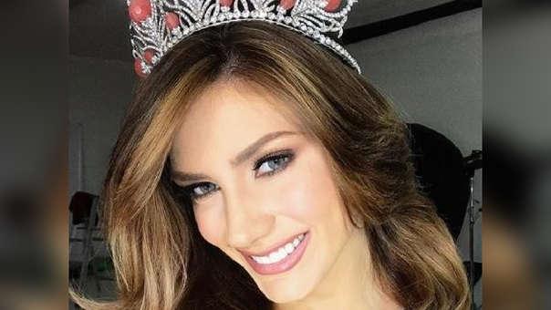 Miss Argentina 2019