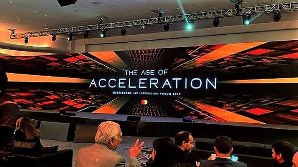 Mastercard ha iniciado su ciclo de conferencias Innovation Forum en Miami, Florida