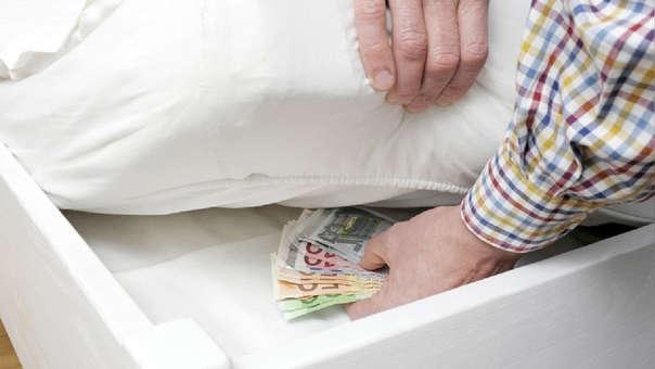 A octubre de este año hay 22.1 millones de cuentas de ahorro que registran los bancos en el país, según Asbanc.
