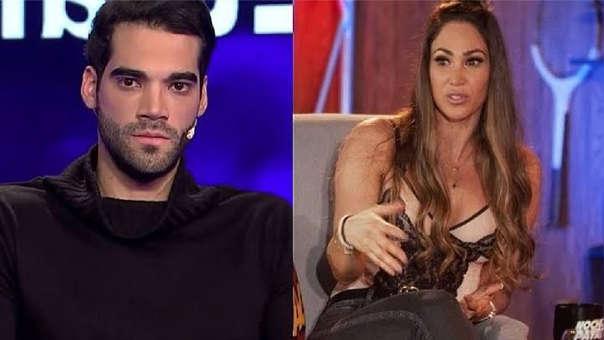 La respuesta de Melissa Loza a Guty Carrera, quien aseguró