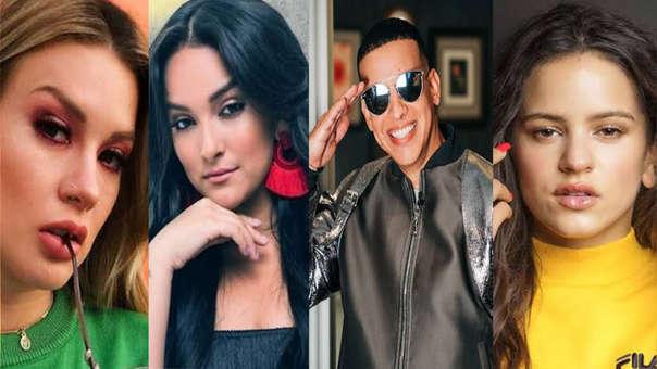 YouTube: Leslie Shaw y Daniela Darcourt entre los videoclips más vistos del 2019 en el Perú