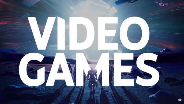 YouTube Rewind videojuegos
