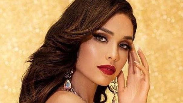 ¡Más cerca de la corona! La peruana Janick Maceta está en el Top 5 del Miss Supranational 2019