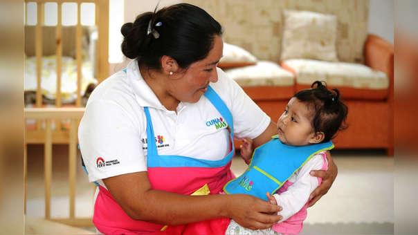 Los primeros tres años de vida son fundamentales para el desarrollo de los niños y niñas.