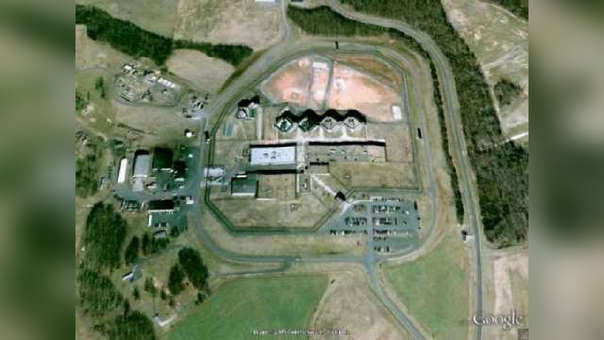 Buckingham Correctional Centre