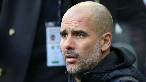 ¿Ya piensa en su salida? 'Pep' Guardiola colocó como su sustituto a su asistente para dirigir al Manchester City