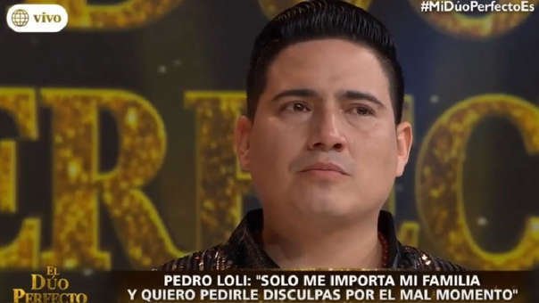 Pedro Loli