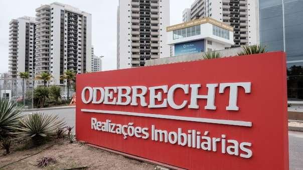 El procurador Amado Enco cuestionó la devolución de dinero a la empresa brasilera.
