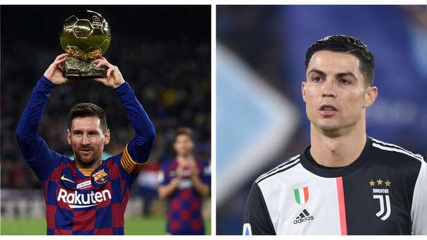 Lionel Messi superó récord de Cristiano Ronaldo en LaLiga