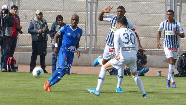 Alianza Lima vs. Binacional por la final de la Liga 1 Movistar