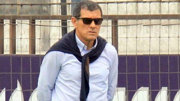 Gustavo Zevallos