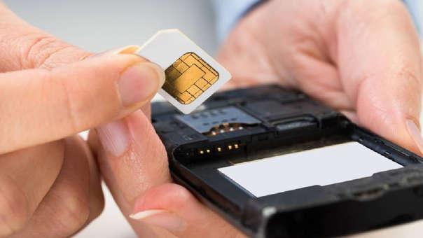 Según el Osiptel la contratación de los servicios públicos móviles debe realizarse en puntos de venta habilitados y ubicados en una dirección específica.
