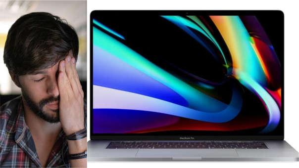 Apple renovó su catálogo de laptops en noviembre.