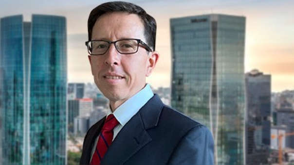 Rafael Ugaz Vallenas asume como nuevo Director Ejecutivo de ProInversión.