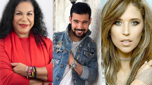 Sinfonía por el Perú ofrecerá un concierto junto a Eva Ayllón, Ezio Oliva y Anna Carina por Navidad