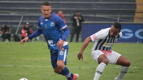 Alianza Lima vs. Binacional: se definió al árbitro de la segunda final en Matute