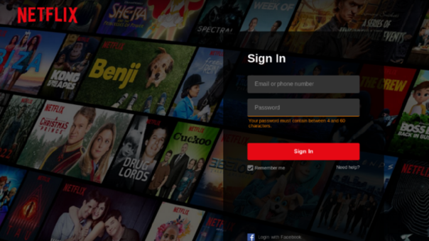 Netflix alista nuevo plan económico para teléfonos en más países