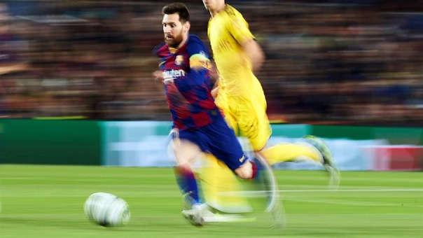 Antes del clásico español, Barcelona enfrentará a Real Sociedad