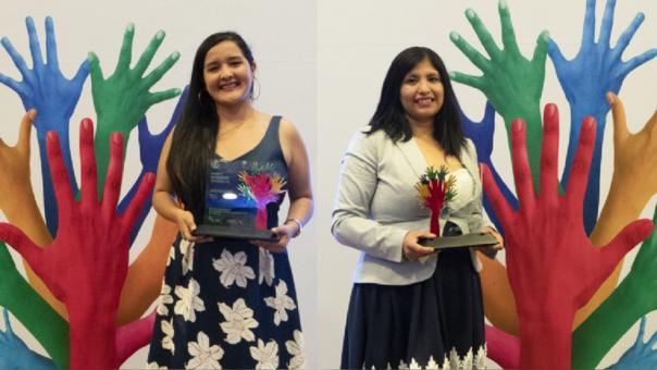 ¡Equidad de género ya! Dos emprendimientos peruanos que empoderan a las mujeres y luchan contra la violencia